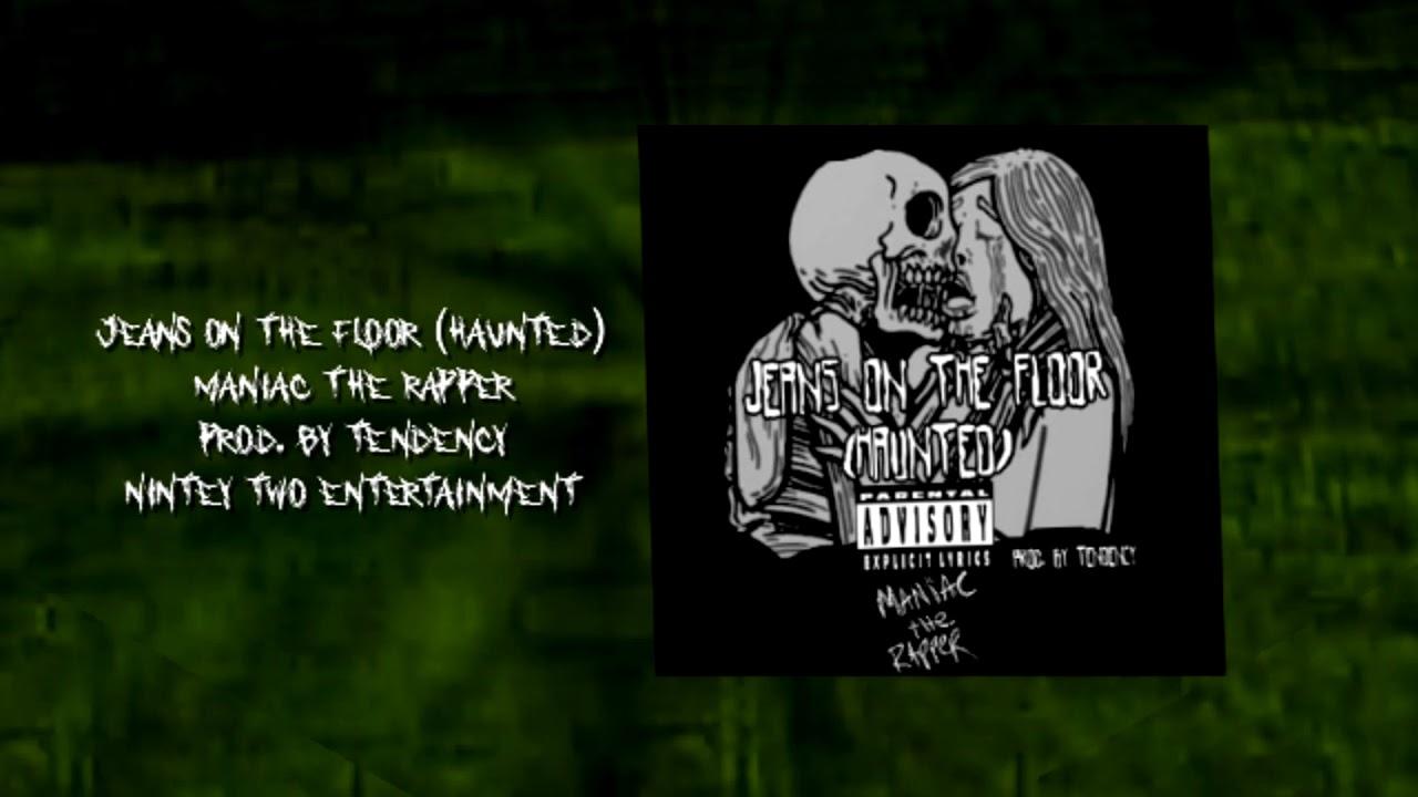 Maniac Rapper