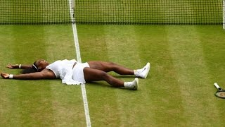 Serena Williams - The Queen |HD|
