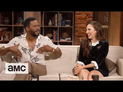 Talking Dead: 'Why is the Bazaar the Place to Be?'  Questions Ep. 724