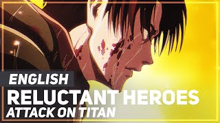 Repeat youtube video Attack on Titan -