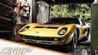 Lamborghini Miura S I GRIP