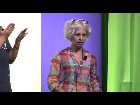 Kate DiCamillo: 2017 National Book Festival