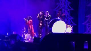 Pentatonix Christmas Tour 2018- Coldest Winter- Grand Prairie