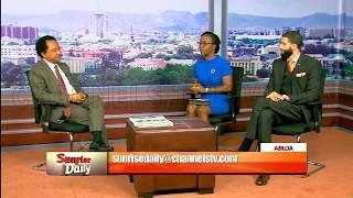 Shehu Sani Accuses Omo-Agege Of Inciting Nigerians Against Senate Pt.2  Sunrise Daily 