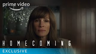 Homecoming Season 1 - Episode 8: X-Ray Bonus Video   Prime Video