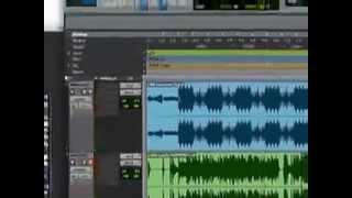 Pro Tools Studio Mixing Tips Edit Clean Version for Radio / Take out curse words