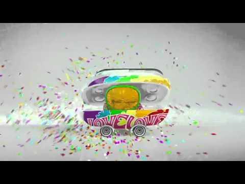 Canzone pubblicità Tic Tac 2013