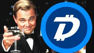 HUGE DIGIBYTE NEWS! DGB Bullrun Probability Substantial Increase For Crypto