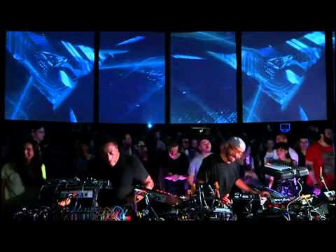 octave one blackwater & ann anderson  boiler room moscow
