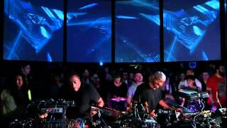 octave one blackwater & ann anderson - boiler room moscow live