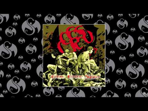 CES Cru - Capture Enemy Soldiers [Full Album] (2004)