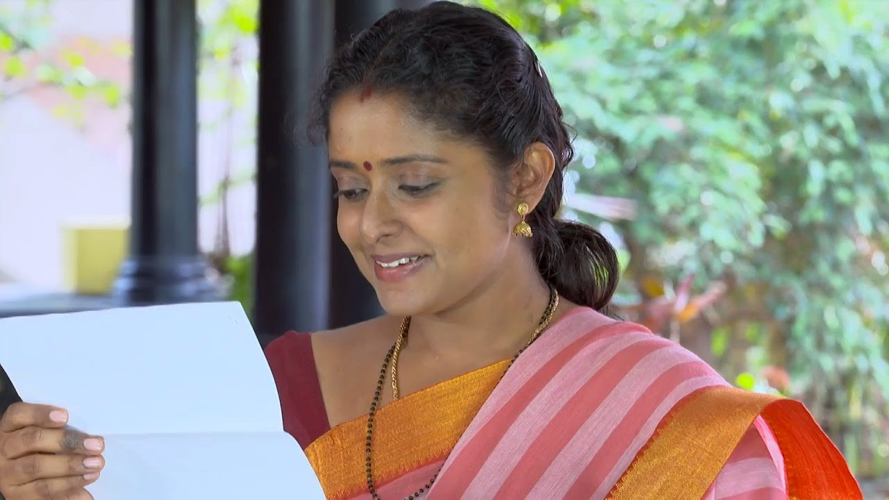 #Sthreepadham | Episode 469 - 18 January 2019 | Mazhavil Manorama
