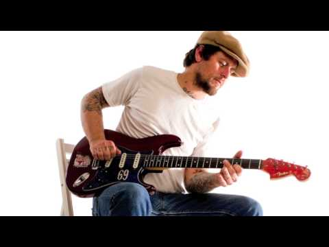 Eric Lindell - It's So Hard To Believe