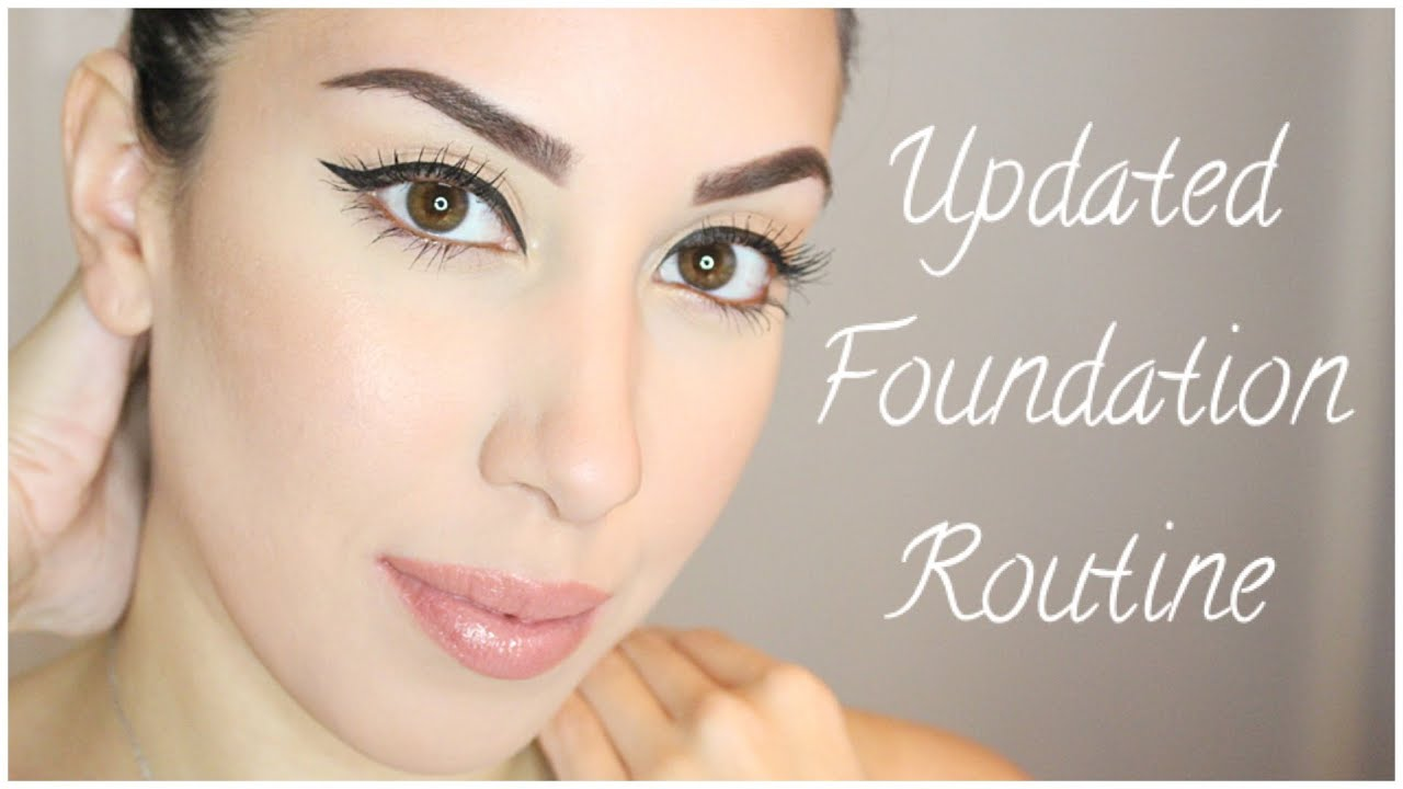 Updated Foundation Routine (On Accutane) Acne Scars, Big Pores ...