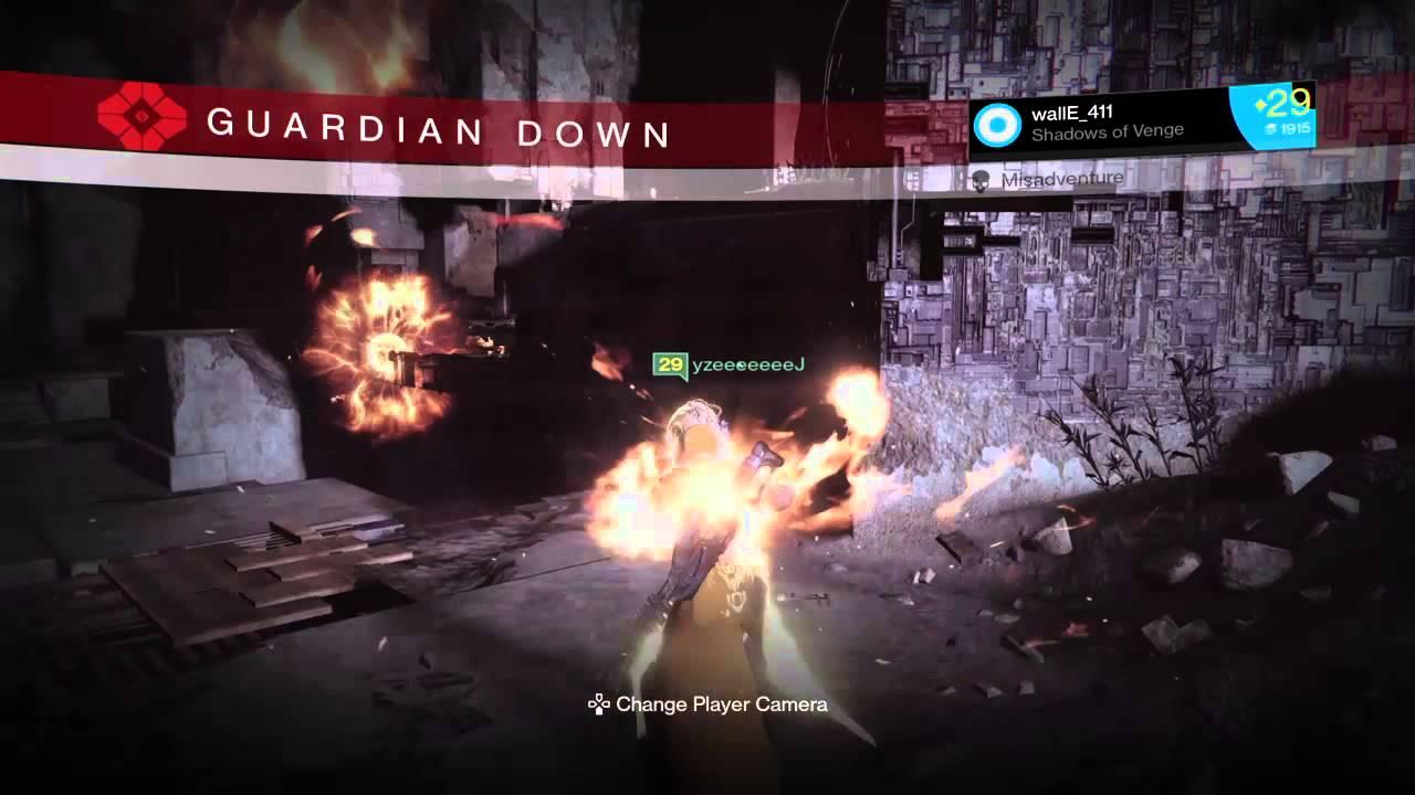 New Destiny Patch Addresses Atheon Exploit in Raid - IGN