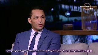 فيديو| عبد الحليم على: بنلعب باسم مصر.. ميهمناش بنلاعب مين