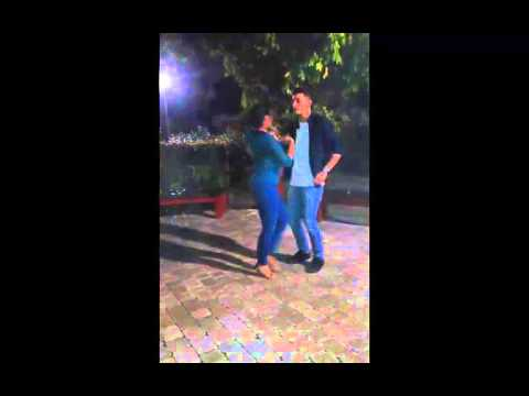 Juanma y Ana - Hello Daniel Santacruz