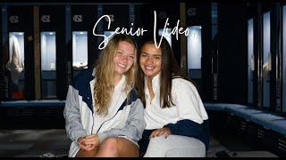 Senior Video   Class of 2021   UNC Women's Soccer