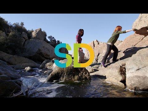 Play San Diego: North Inland