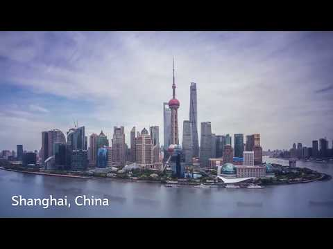 Highlights from Air Cargo China 2018