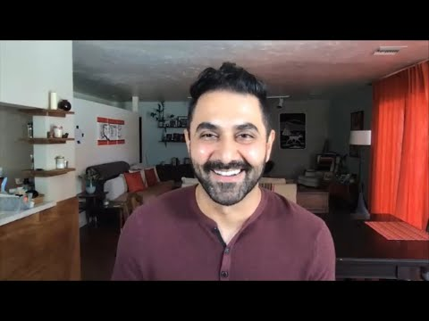Big Brother All-Stars: Kaysar Ridha Talks Historic Pressure Cooker Competition and Coming Bac