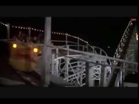 Download Roller Coaster Crash Scene