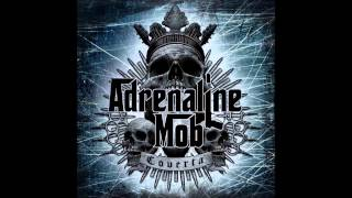 Adrenaline Mob - The Lemon Song (Led Zeppelin Cover)