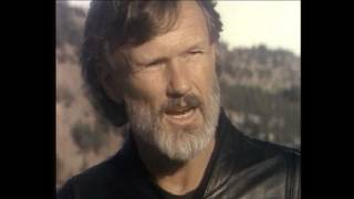 Kris Kristofferson - Burden of freedom
