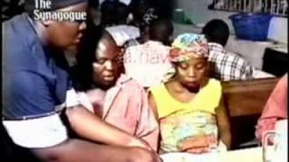 Milagres na África (imagens fortes)