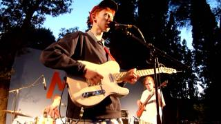 King Krule : The Noose Of Jah City, live in Hyeres