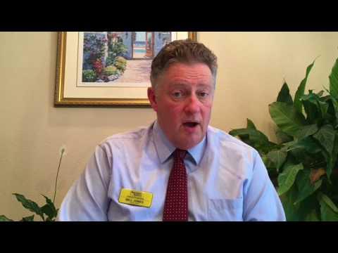 Doors Presentation   Bill Jones