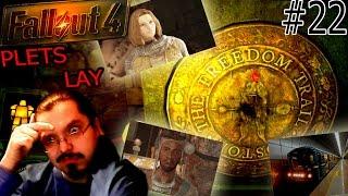 Fallout 4 - Подземелья старой церкви - 22