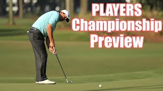 PLAYERS Championship Preview & Picks - DraftKings