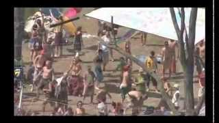 OZORA Festival 2008 (Official Video by SiddhArt)