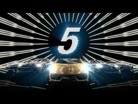 Trailer oficial do Gran Turismo 5