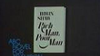 WLS Channel 7 - Rich Man, Poor Man - Part 9 (Commercial Break, 1976)