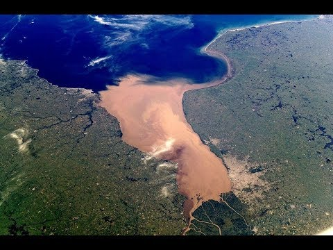 Río de la Plata The Widest River You've Never Heard Of - Around The World
