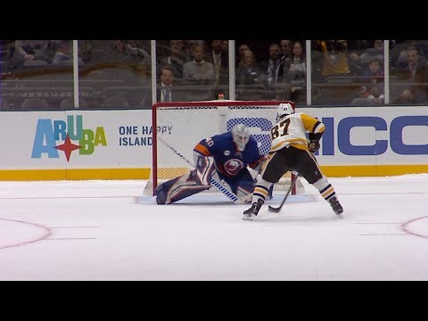 Shootout: Penguins @ Islanders  - 12/10/18