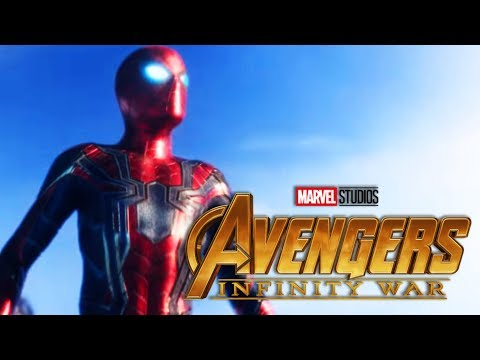 FAN GAVE US THE CRAPPIEST AVENGERS: INFINITY WAR REVIEW!