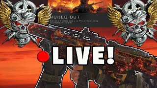 *LIVE* CALL OF DUTY: BLACK OPS 4 | MASTER PRESTIGE LVL 119 | 3.0 KD | NEW 1.13 UPDATE
