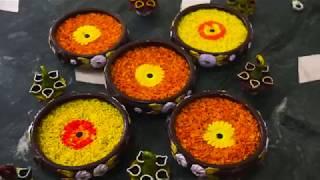 Art Of Living Mega Annapurna Kitchen Bangalore | Walk through | Travel Vlog 2.0 | Peppy Traveller
