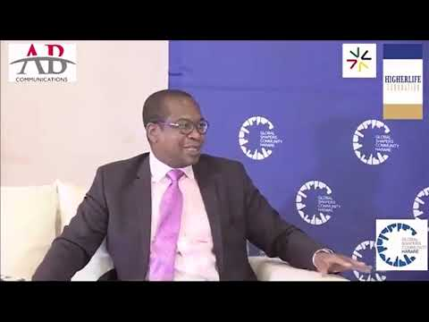 Mthuli Ncube on currency reform