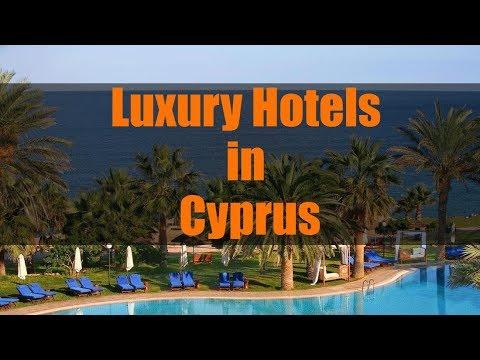 Luxury Hotels In Cyprus, Paphos