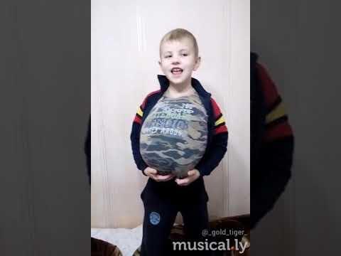 Ржачное видео! Скок вы весите?
