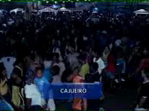 Carnaval na Zona da Mata alagoana 2009
