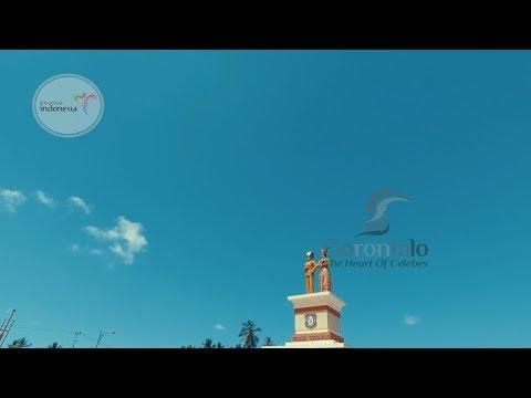 Wonderfull Gorontalo (A Visual Journey)