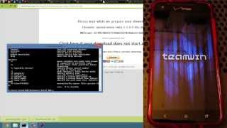 How to Get S-off on Your HTC Device Using Moonshine