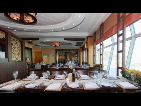 Independence Of The Seas Giovanni's Table Italian Fine Dinning Restaurant