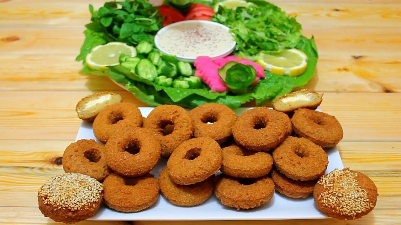 Youtube Falafel Falafel Mix Ancient Recipes