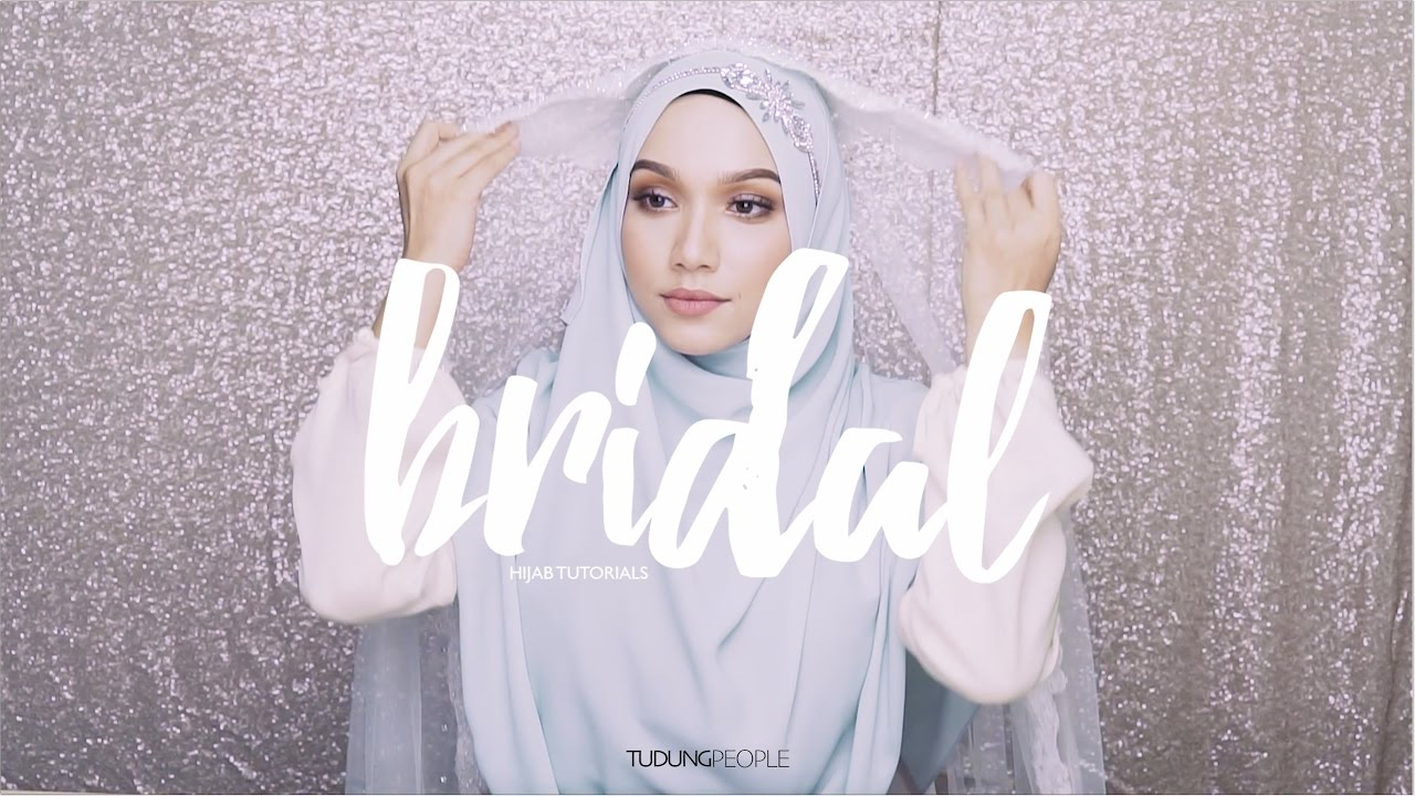 Fashion week How to hijab wear with headband for girls